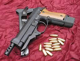 strelne zbrane